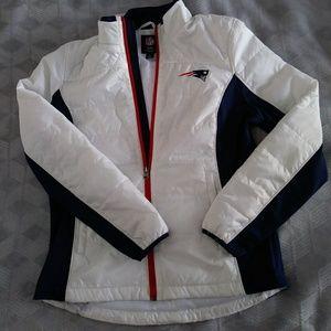 Women's Patriots Jacket